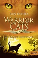 Warrior Cats - Special Adventure. Gelbzahns Geheimnis