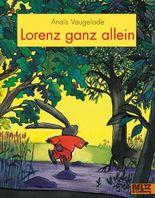 Lorenz ganz allein