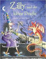 Zilly und der kleine Drache