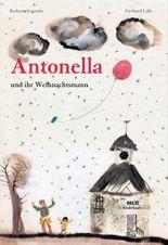 Antonella und ihr Weihnachtsmann