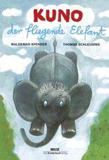 Kuno, der fliegende Elefant