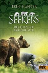 Seekers - Der Fluss der Bärengeister