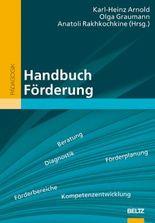 Handbuch Förderung