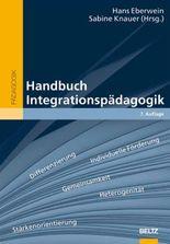 Handbuch Integrationspädagogik
