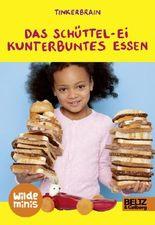 Das Schüttel-Ei. Kunterbuntes Essen - VE 5 Ex.