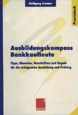 Ausbildungskompass Bankkaufleute