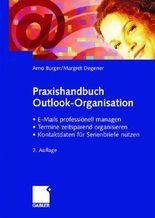 Praxishandbuch Outlook-Organisation