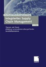 Integriertes Supply Chain Management