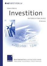 Intensivtraining Investition