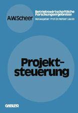 Projektsteuerung