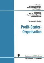 Profit-Center-Organisation