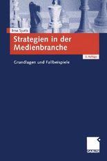 Strategien in der Medienbranche