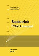 Praxishandbuch Baubetrieb