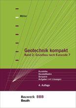 Geotechnik kompakt