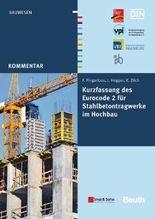 Kurzfassung des Eurocode 2 für Stahlbetontragwerke im üblichen Hochbau
