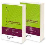 Entwurfs- und Berechnungstafeln für Bauingenieure. Entwurfs- und Konstruktionstafeln für Architekten, 2 Bde.