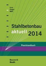 Stahlbetonbau aktuell 2014