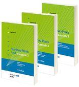 Tragwerksplanung, Grundlagen; Verbindungen und Konstruktionen; Komponentenmethode - Mit Berechnungsbeispielen, 3 Bde.