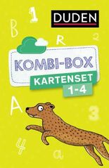 Weltenfänger: Kartenset-Kombibox (Wörter und Zahlen)