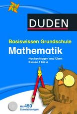 Basiswissen Grundschule - Mathematik