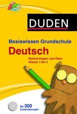 Basiswissen Grundschule - Deutsch