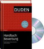 Duden Ratgeber - Handbuch Bewerbung