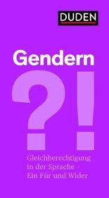 Gendern?!