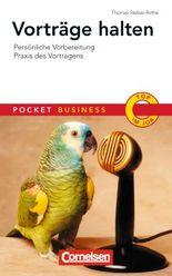 Pocket Business Vorträge halten