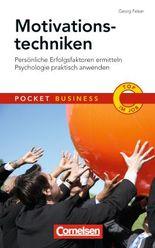 Pocket Business Motivationstechniken