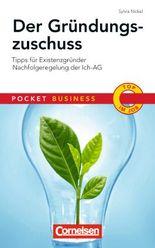 Pocket Business Der Gründungszuschuss