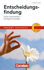 Pocket Business Entscheidungsfindung