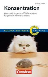 Pocket Business - Training Konzentration
