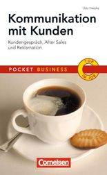 Pocket Business Kommunikation mit Kunden