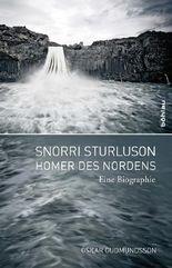 Snorri Sturluson – Homer des Nordens