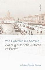 Von Puschkin bis Sorokin