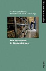 Die Securitate in Siebenbürgen