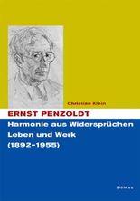 Ernst Penzoldt