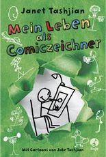 Mein Leben als Comiczeichner