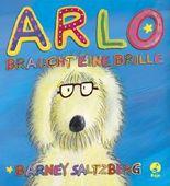 Arlo braucht eine Brille