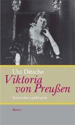 Viktoria von Preußen