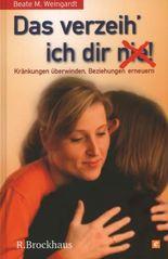 Das verzeih' ich Dir (nie)! - PDF