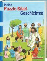 Meine Puzzle-Bibel-Geschichten