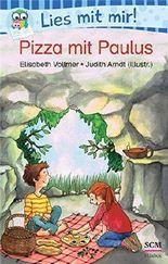 Pizza mit Paulus