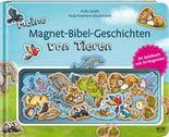Meine Magnet-Bibel-Geschichten von Tieren