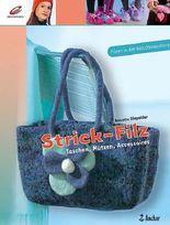 Strick-Filz