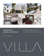 Die Villa heute - Baukultur und Lebensart