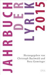 Jahrbuch der Lyrik 2015