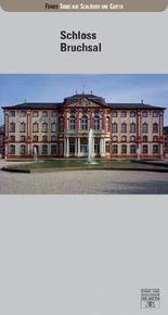 Schloss und Schlossgarten Bruchsal