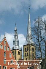 St. Nicolai in Lemgo