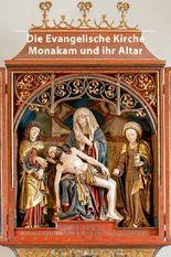Die evangelische Kirche Monakam und ihr Altar